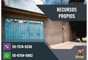 Foto de casa en venta en calle chiapanecas 342, aurora sur (benito juárez), nezahualcóyotl, méxico, 0 No. 01