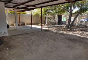 Foto de terreno habitacional en venta en calle chiapas , los olivos, la paz, baja california sur, 0 No. 01