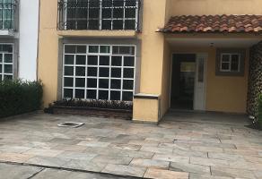 Foto de casa en venta en calle chimalhuacán 16 casa 17-a , la concepción, tultitlán, méxico, 10718679 No. 01