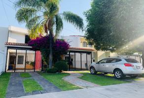 Foto de casa en venta en calle chimalpopoca 4355, jardines del sol, zapopan, jalisco, 0 No. 01