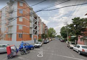Foto de departamento en venta en calle china , romero rubio, venustiano carranza, df / cdmx, 0 No. 01