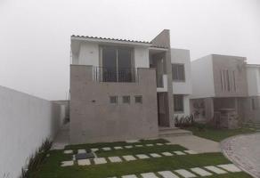 Foto de casa en venta en calle cid 30, country club, metepec, méxico, 0 No. 01