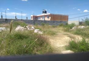 Foto de terreno habitacional en venta en calle cipres 2809, santa catarina, puebla, puebla, 11610333 No. 01