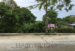 Foto de terreno habitacional en venta en calle ciprés #3. , las lomas, tuxpan, veracruz de ignacio de la llave, 0 No. 01