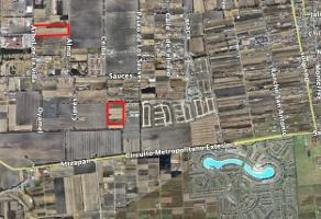 Foto de nave industrial en venta en calle cipres , llano grande, metepec, méxico, 15054791 No. 01