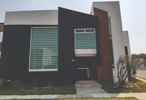 Foto de casa en renta en calle circuito 14 b 1, zona cementos atoyac, puebla, puebla, 19447488 No. 01
