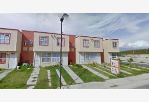 Foto de casa en venta en calle circuito real de santa magdalena 0, cerro del marques, valle de chalco solidaridad, méxico, 0 No. 01