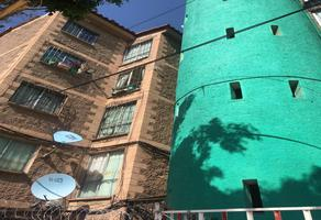 Foto de departamento en venta en calle citlali , el paraíso, iztapalapa, df / cdmx, 19415898 No. 01