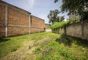 Foto de terreno habitacional en venta en calle , ciudad granja, zapopan, jalisco, 0 No. 01