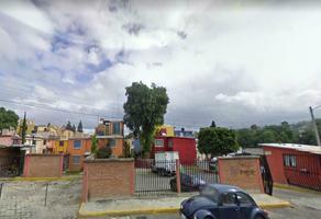 Foto de casa en venta en calle colector la quebrada 17 , valle esmeralda, cuautitlán izcalli, méxico, 0 No. 01