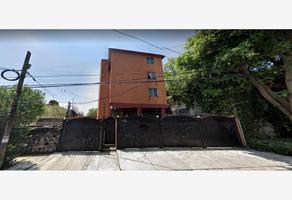 Foto de departamento en venta en calle colima 114, miguel hidalgo 2a sección, tlalpan, df / cdmx, 0 No. 01
