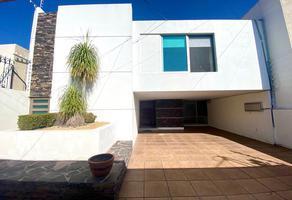 Foto de casa en venta en calle coliman 320, ciudad del sol, zapopan, jalisco, 17731510 No. 01