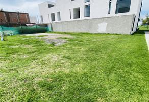 Foto de terreno habitacional en venta en calle colina 174, rancho san josé xilotzingo, puebla, puebla, 0 No. 01