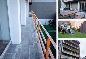 Foto de departamento en renta en calle colina , las águilas, álvaro obregón, df / cdmx, 0 No. 01