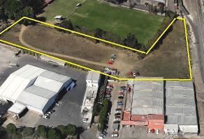 Foto de terreno habitacional en venta en calle compresor , parque industrial el álamo, guadalajara, jalisco, 14244452 No. 01