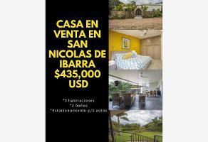 Foto de casa en venta en  , chapala centro, chapala, jalisco, 6216434 No. 01