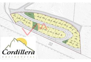 Foto de terreno habitacional en venta en calle #, cordillera, 66198 cordillera, nuevo león , la fortaleza, santa catarina, nuevo león, 7096782 No. 01