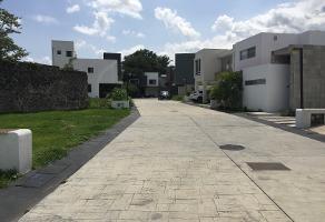 Foto de terreno industrial en venta en calle coronel ahumada 130, los volcanes, cuernavaca, morelos, 5891201 No. 01