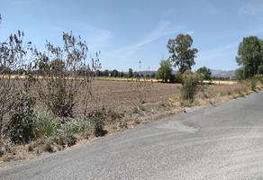 Foto de terreno habitacional en venta en calle corregidora , el blanco, colón, querétaro, 0 No. 01