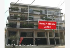 Foto de departamento en venta en calle coyoacan 1424 103 df 1424, del valle centro, benito juárez, df / cdmx, 0 No. 01