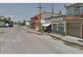 Foto de casa en venta en calle cristobal colon 202, rafael hernández ochoa, coatzacoalcos, veracruz de ignacio de la llave, 0 No. 01