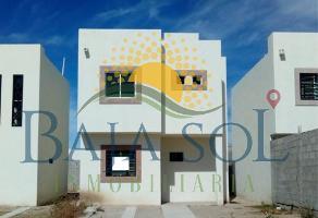 Foto de casa en venta en calle cromos en altamira residencial , i.t.r., la paz, baja california sur, 0 No. 01