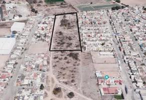 Foto de terreno comercial en venta en calle cruz colorada , hacienda del mezquital 2a. sección, san luis potosí, san luis potosí, 19698229 No. 01