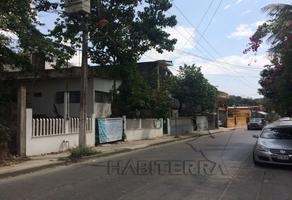 Foto de terreno habitacional en venta en calle cuitlahuac numero 101, colonia azteca, tuxpan, vera , azteca, tuxpan, veracruz de ignacio de la llave, 19727594 No. 01