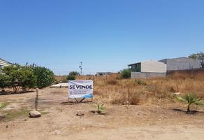 Foto de terreno habitacional en venta en calle d , granjas la esperanza, tijuana, baja california, 17882979 No. 01