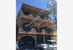 Foto de casa en venta en calle dalias , huitznahuac, chiautla, méxico, 12993282 No. 01