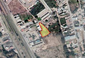 Foto de terreno habitacional en venta en calle de alvarado , pozos residencial, san luis potosí, san luis potosí, 17770040 No. 01