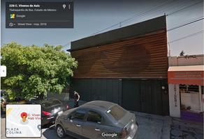 Foto de edificio en renta en calle de asis , viveros de la loma, tlalnepantla de baz, méxico, 21495160 No. 01