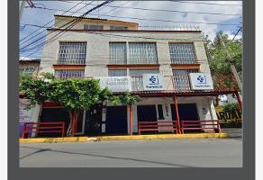 Foto de edificio en venta en calle de bordo 39, carmen serdán, coyoacán, df / cdmx, 0 No. 01