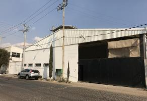 Foto de nave industrial en renta en calle de cobre 64, esfuerzo nacional, ecatepec de morelos, méxico, 0 No. 01
