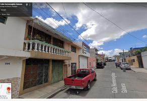 Foto de casa en venta en calle de galeana 00, tulancingo centro, tulancingo de bravo, hidalgo, 17985948 No. 01