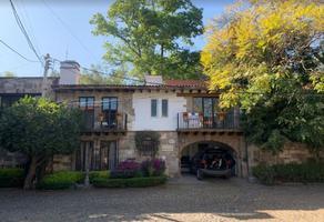 Foto de casa en renta en calle de la amargura 1, san angel, álvaro obregón, df / cdmx, 0 No. 01