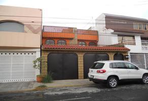Foto de casa en renta en calle de la barra 26 , residencial acueducto de guadalupe, gustavo a. madero, df / cdmx, 19350554 No. 01