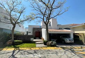 Foto de casa en condominio en venta en calle de la barranca , lomas altas, zapopan, jalisco, 0 No. 01