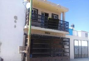 Foto de casa en venta en calle de la caña , monterreal, torreón, coahuila de zaragoza, 11617964 No. 01