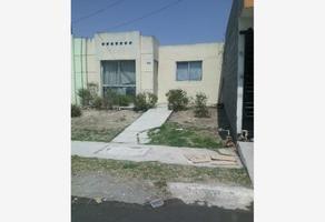 Foto de casa en venta en calle de la comunicacion 119, barrio de la industria, monterrey, nuevo león, 0 No. 01