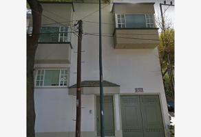 Foto de casa en venta en calle de la constitución 39, escandón ii sección, miguel hidalgo, df / cdmx, 0 No. 01