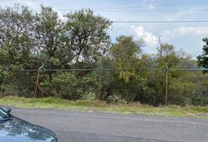 Foto de terreno habitacional en venta en calle de la herradura , contadero, cuajimalpa de morelos, df / cdmx, 18388557 No. 01