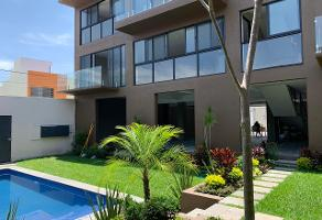 Foto de departamento en venta en calle de la luz 55, chapultepec, cuernavaca, morelos, 10194773 No. 01