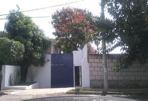 Foto de casa en renta en calle de la luz 125, las quintas, cuernavaca, morelos, 5891550 No. 01