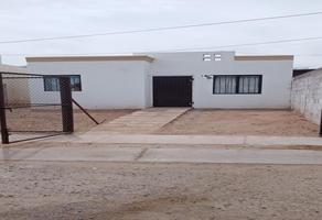 Foto de casa en venta en calle de la nuez , valle de los almendros, hermosillo, sonora, 0 No. 01
