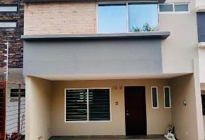 Foto de casa en venta en calle de la pradera 2578, el centinela, zapopan, jalisco, 0 No. 01