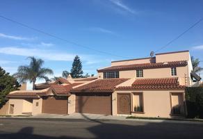 Foto de casa en venta en calle de la silla , colinas de agua caliente, tijuana, baja california, 14201501 No. 01