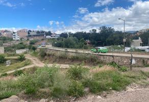 Foto de terreno habitacional en venta en calle de la vía , santa fe, guanajuato, guanajuato, 16896258 No. 01