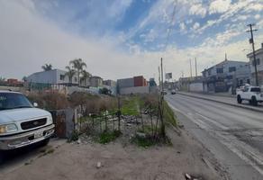 Foto de terreno comercial en renta en calle de las artes , villa fontana i, tijuana, baja california, 19420311 No. 01