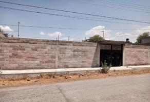 Foto de terreno habitacional en venta en calle de las begonias , la purificación tepetitla, texcoco, méxico, 0 No. 01